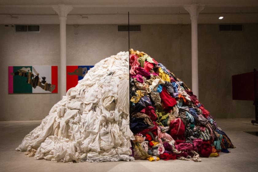 arte povera zoomonmovements zoom on contemporary art