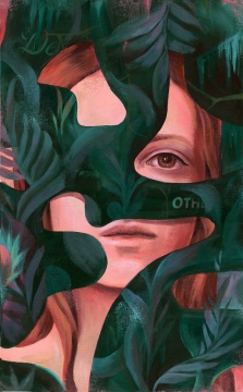Othello series, Alice Wellinger