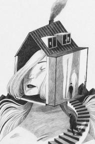 """Mother, """"City"""", Anja Sušan"""