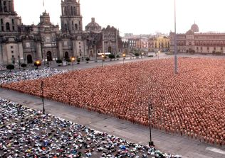 spencer-tunick